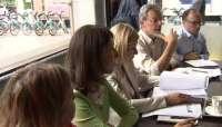 Tapis rouge pour l'investisseur, rideau sur le vote des Namurois
