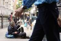 Règlement anti-mendicité à Namur : pas de congé pour la pauvreté