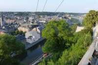 Le téléphérique coûtera 18 millions € aux Namurois !