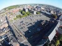 Quartier des casernes : une occasion manquée d'apporter de la cohésion sociale dans le cœur de Namur!
