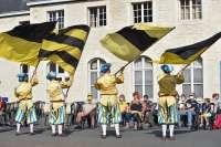 Réaction au traditionnel discours du Bourgmestre à l'occasion des fêtes de Wallonie