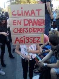 Conseil communal du 23 juin 2020 – Intervention – Motion climat par José Damilot, conseiller communal